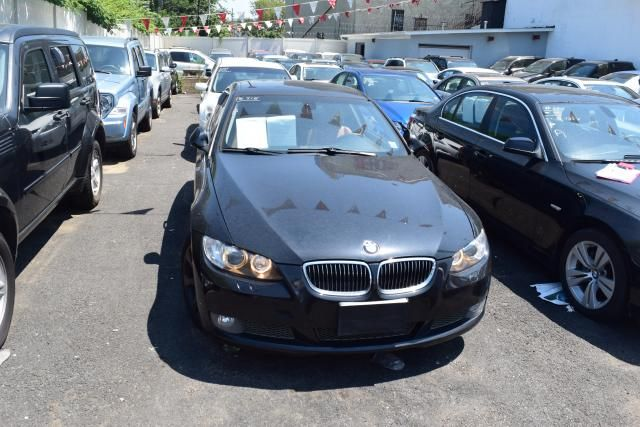 2008 BMW 335xi 2dr Cpe 335xi AWD Richmond Hill, New York 2