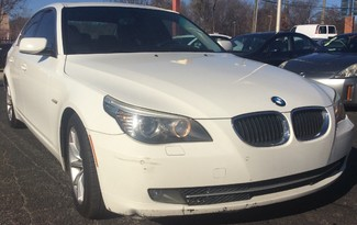 2008 BMW 5 Series in Charlotte, NC