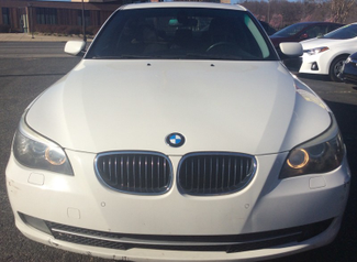 2008 BMW 5 Series 550i  city NC  Palace Auto Sales   in Charlotte, NC