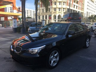 2008 BMW 5-Series 535i | Miami, FL | Eurotoys in Miami FL