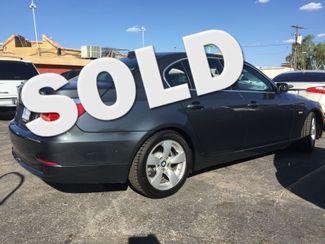 2008 BMW 528i AUTOWORLD (702) 452-8488 Las Vegas, Nevada