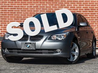 2008 BMW 528i Burbank, CA