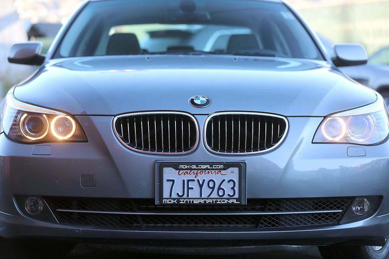 2008 BMW 528i - Premium pkg - Navigation  city California  MDK International  in Los Angeles, California