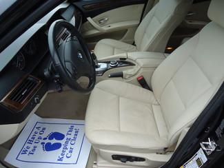 2008 BMW 528i Charlotte, North Carolina 10