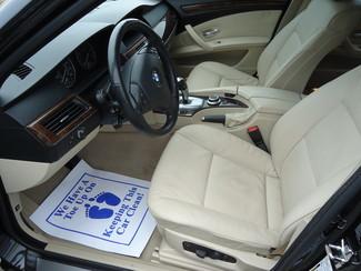 2008 BMW 528i Charlotte, North Carolina 11