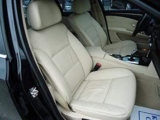 2008 BMW 528i Charlotte, North Carolina 21
