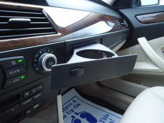 2008 BMW 528i Charlotte, North Carolina 34