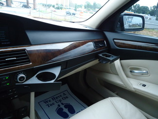 2008 BMW 528i Charlotte, North Carolina 35