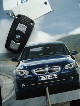 2008 BMW 528i Charlotte, North Carolina 36