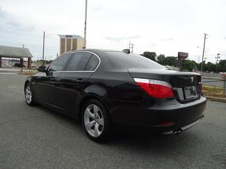 2008 BMW 528i Charlotte, North Carolina 5