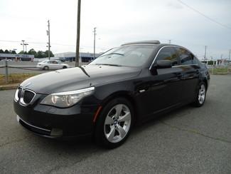 2008 BMW 528i Charlotte, North Carolina 7