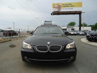 2008 BMW 528i Charlotte, North Carolina 9