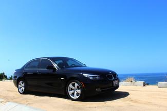 2008 BMW 528i Encinitas, CA