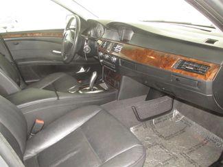 2008 BMW 528i Gardena, California 8