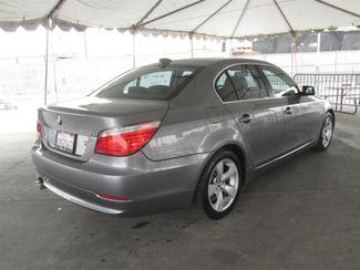2008 BMW 528i Gardena, California 2