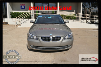 2008 BMW 528i  in Garland