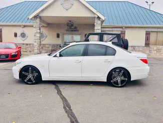 2008 BMW 528i 528i LINDON, UT 10