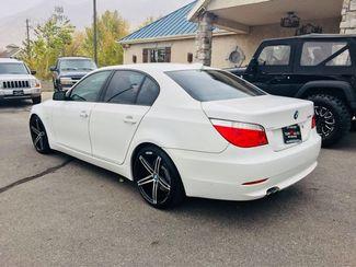 2008 BMW 528i 528i LINDON, UT 11