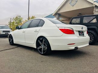 2008 BMW 528i 528i LINDON, UT 12
