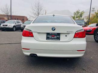 2008 BMW 528i 528i LINDON, UT 13