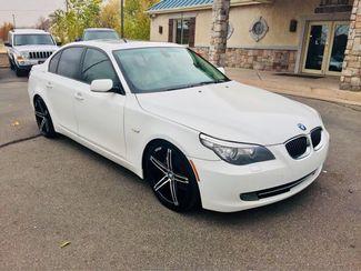 2008 BMW 528i 528i LINDON, UT 2