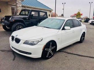 2008 BMW 528i 528i LINDON, UT 7
