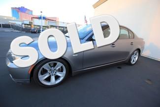 2008 BMW 528i* PREM & SPORT* NAVI* LOW MILES* AUTO MOONROOF* LEATHER* PREM SOUND* WOW Las Vegas, Nevada
