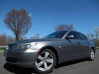 2008 BMW 528xi STS/SPT/PREMIUM PK Leesburg, Virginia