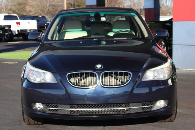 2008 BMW 528xi AWD - PREMIUM & COLD WEATHER PKGS! Mooresville , NC 16