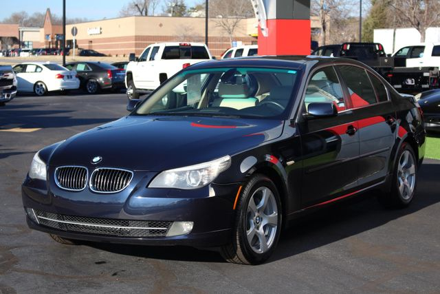 2008 BMW 528xi AWD - PREMIUM & COLD WEATHER PKGS! Mooresville , NC 22