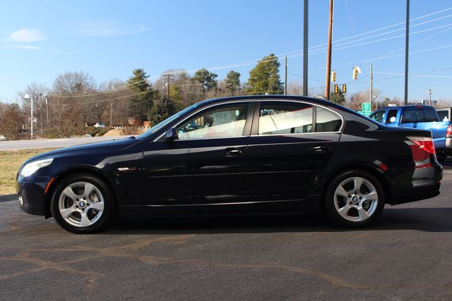 2008 BMW 528xi AWD - PREMIUM & COLD WEATHER PKGS! Mooresville , NC 15