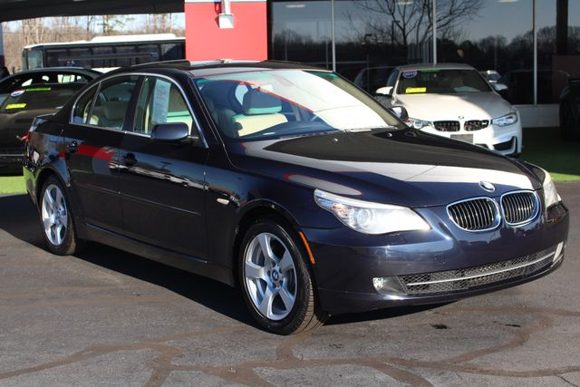 2008 BMW 528xi AWD - PREMIUM & COLD WEATHER PKGS! Mooresville , NC 21