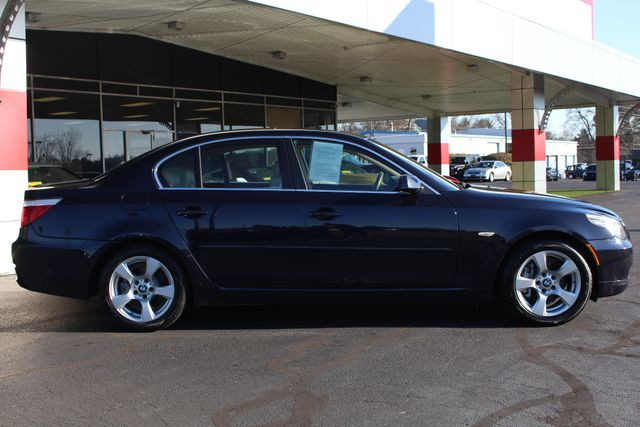 2008 BMW 528xi AWD - PREMIUM & COLD WEATHER PKGS! Mooresville , NC 14