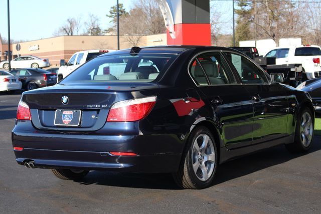 2008 BMW 528xi AWD - PREMIUM & COLD WEATHER PKGS! Mooresville , NC 23