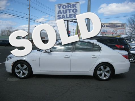 2008 BMW 528xi  in , CT