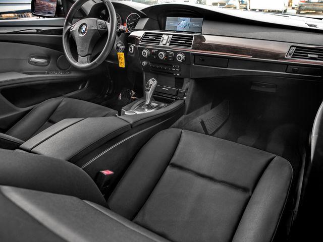 2008 BMW 535i Burbank, CA 12