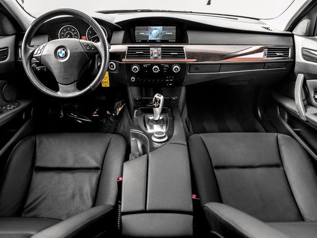2008 BMW 535i Burbank, CA 8