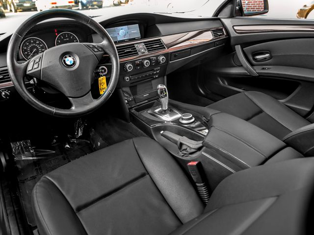 2008 BMW 535i Burbank, CA 9