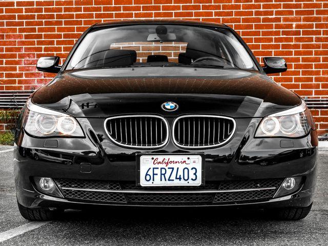 2008 BMW 535i Burbank, CA 2