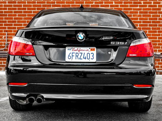 2008 BMW 535i Burbank, CA 3