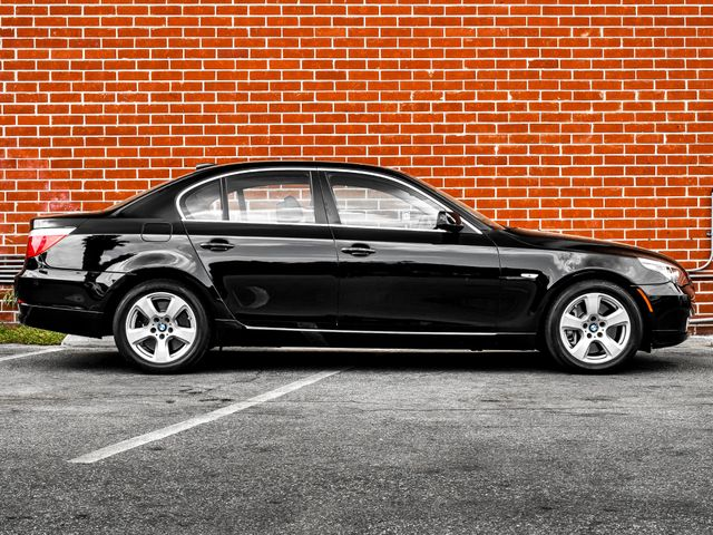 2008 BMW 535i Burbank, CA 4