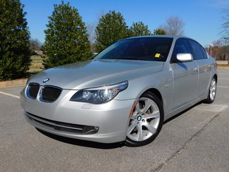 2008 BMW 535i in Douglasville GA