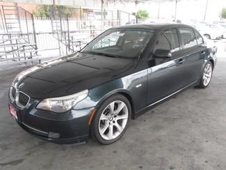 2008 BMW 535i Gardena, California