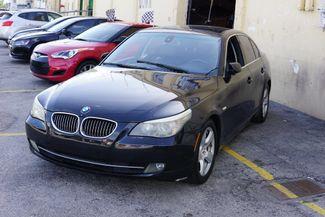 2008 BMW 535i HIALEAH GARDENS, Florida