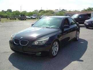 2008 BMW 535i 535i San Antonio, Texas 1