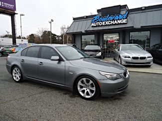 2008 Bmw 704 566 7606 535i turbo  sport PKG Charlotte, North Carolina