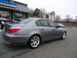 2008 Bmw 704 566 7606 535i turbo  sport PKG Charlotte, North Carolina 2