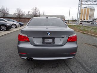 2008 Bmw 704 566 7606 535i turbo  sport PKG Charlotte, North Carolina 3
