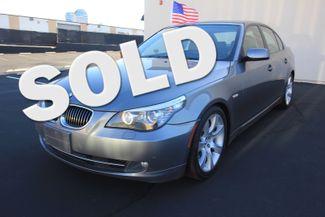 2008 BMW 535I* TWIN TURBO* AUTO* SPRT PKG*  *LEATHER* PREM PKG* MOONROOF*LOADED Las Vegas, Nevada
