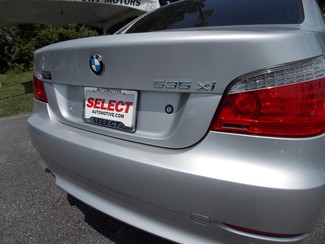 2008 BMW 535XI AWD Virginia Beach , Virginia 3